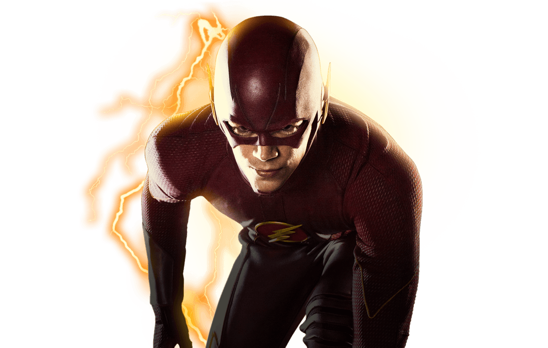 Flash Picture PNG Image