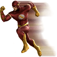 Flash Photos PNG Image