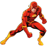 Flash PNG Image