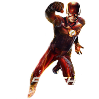 Flash Transparent Background PNG Image