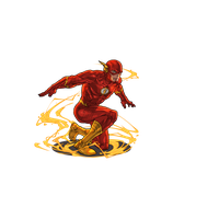 Flash Transparent Image PNG Image