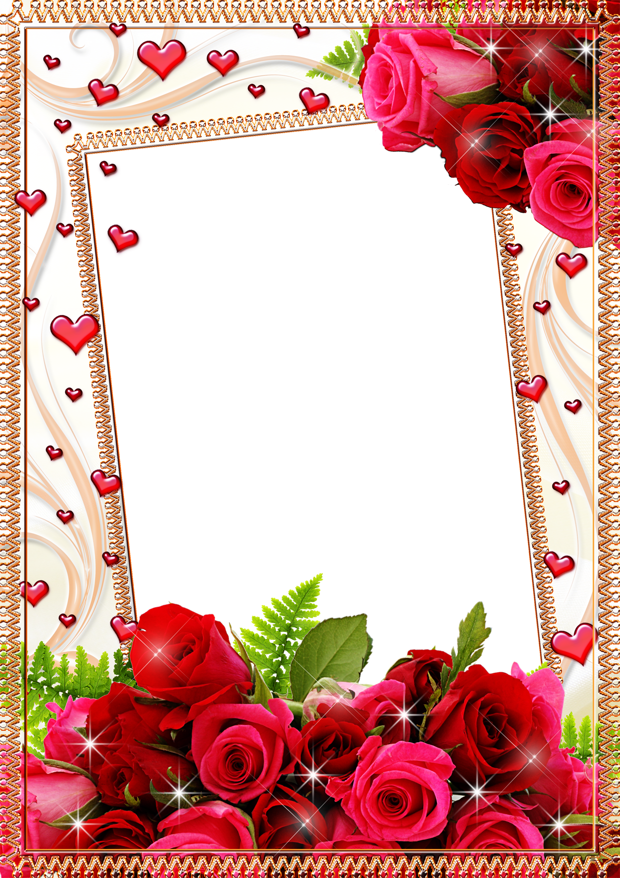 Download Picture Flower Mood Pictures Frame Rose HQ PNG ...