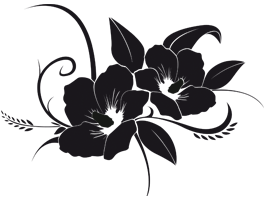 Flower Tattoo Png File PNG Image