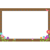 Download flowers borders free png photo images and clipart freepngimg flowers borders png hd png image thecheapjerseys Images