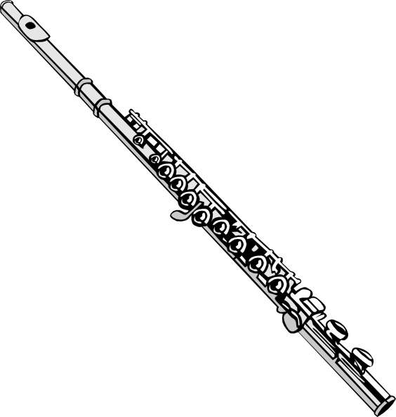Flute Free Png Image PNG Image