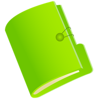 Folders Transparent PNG Image