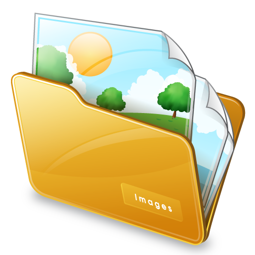 Folders Png Hd PNG Image