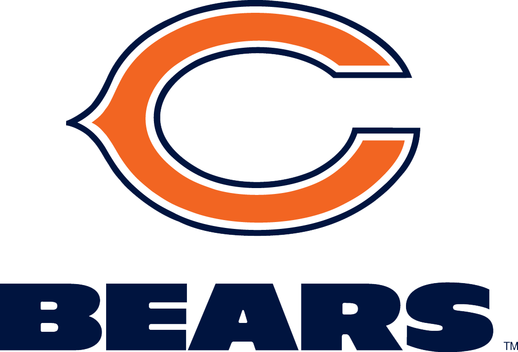 Chicago Bears File PNG Image