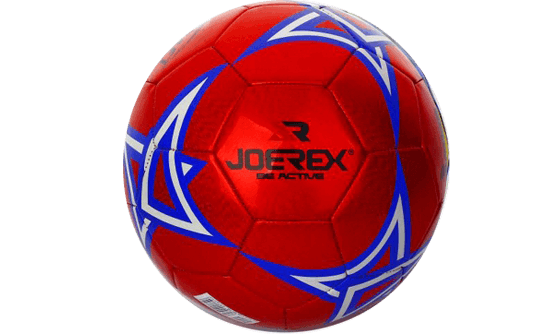 Red Football Ball Png Image PNG Image