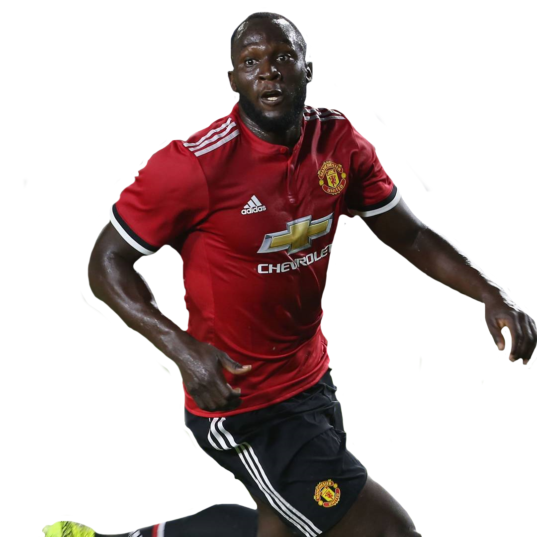 United Player Football Rendering Fc Manchester Team PNG Image
