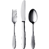 Fork Spoon And Knife Png Images PNG Image