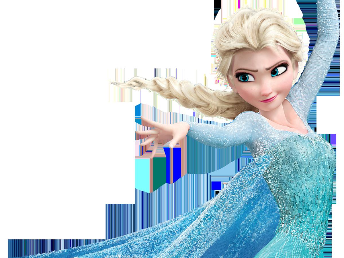 Download Elsa Transparent Background HQ PNG Image | FreePNGImg