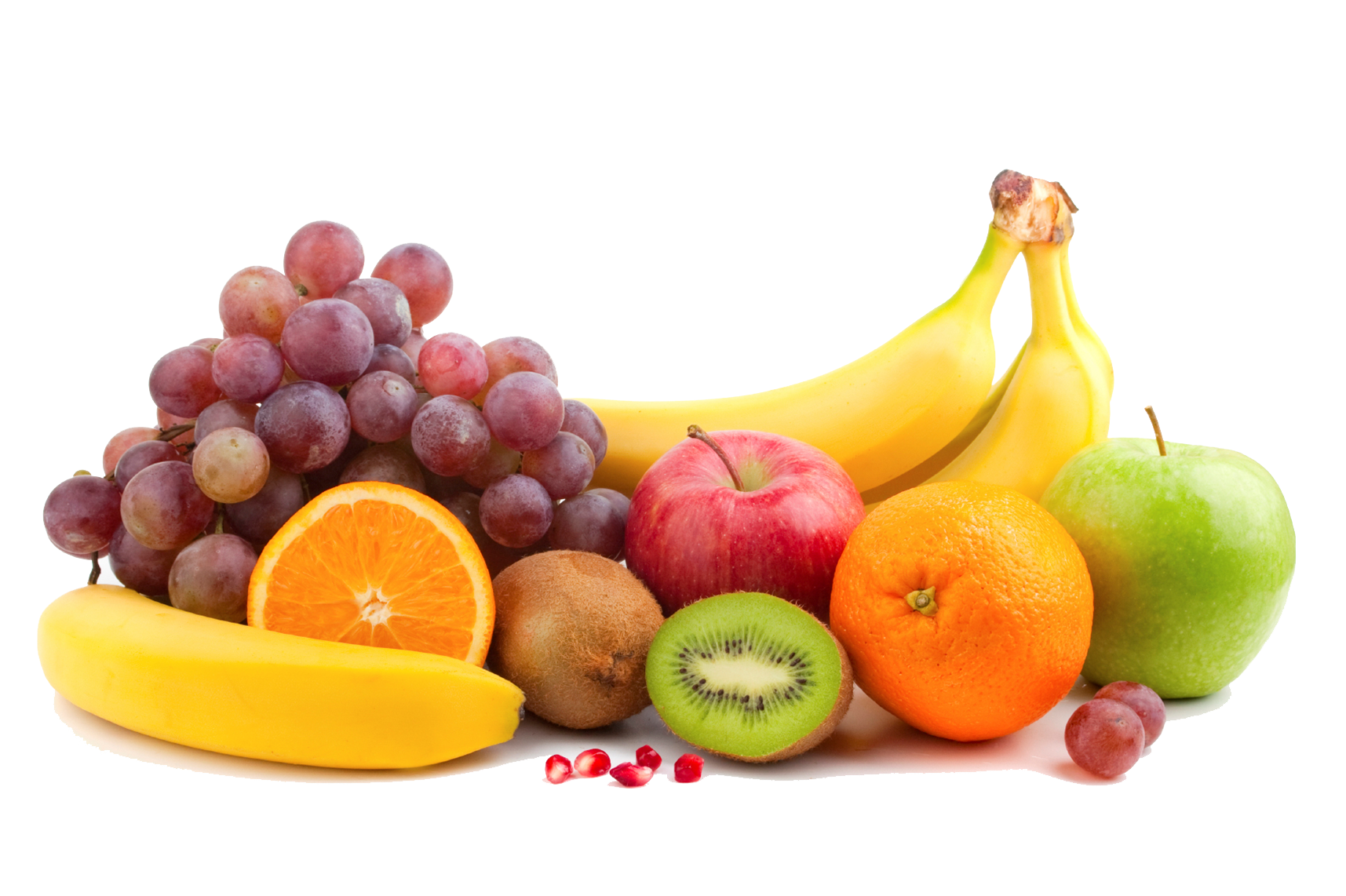 Fruit Picture PNG Image
