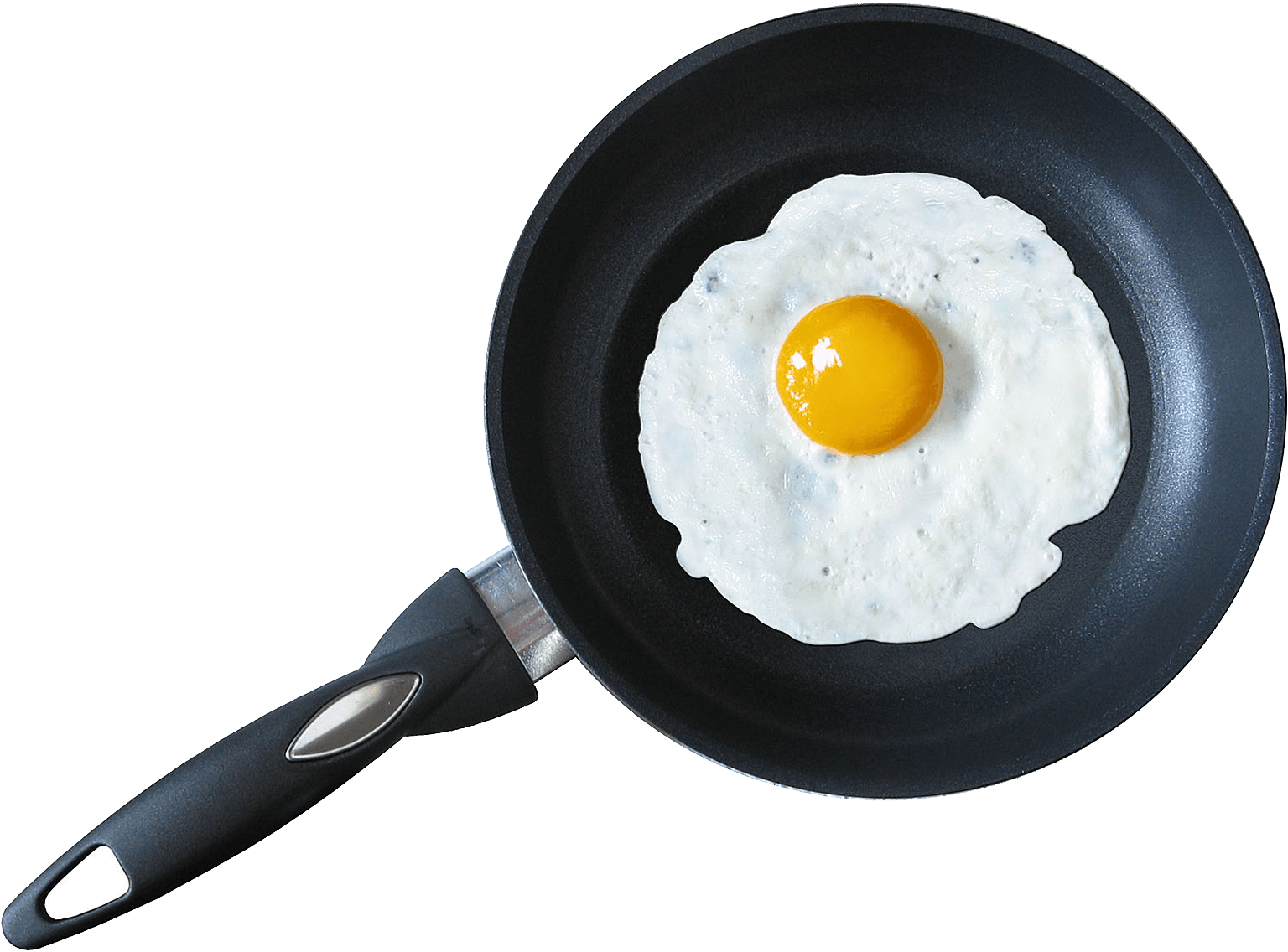 Frying Pan Png Image PNG Image