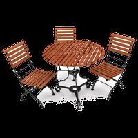 Garden Furniture Png