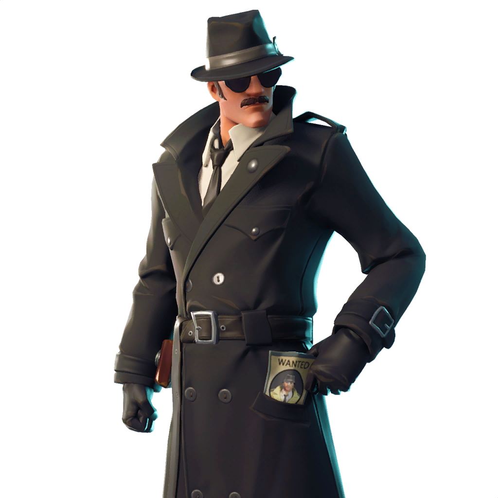Gentleman Royale Game Fortnite Battle Security PNG Image