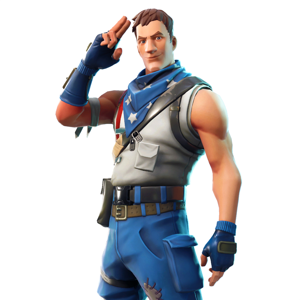 Royale Figurine Games Fortnite Battle Epic Arm PNG Image