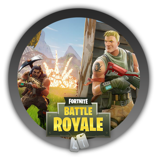 Soldier Royale Game Fortnite Military Battle Organization PNG Image