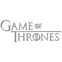 Game Of Thrones Logo Picture PNG Image