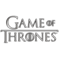 Game Of Thrones Logo Transparent PNG Image