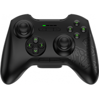Razer Gamepad Transparent Background PNG Image