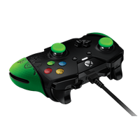 Razer Gamepad Transparent PNG Image