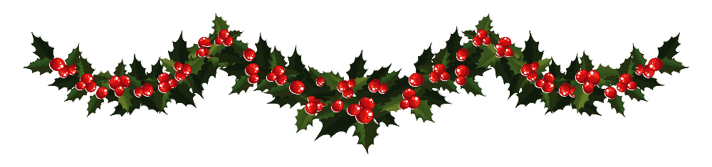 Garland Transparent PNG Image