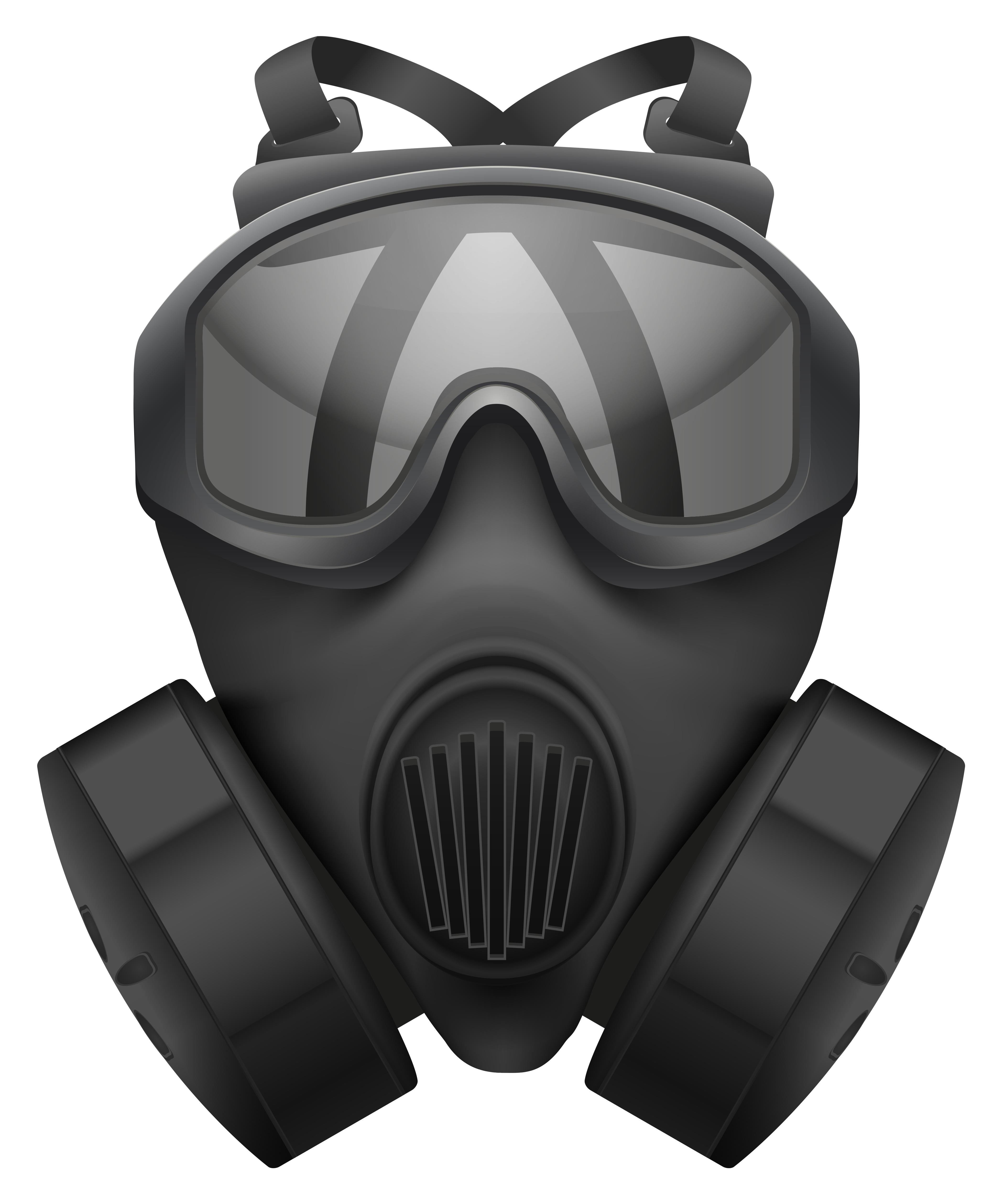 Gas Mask Png PNG Image