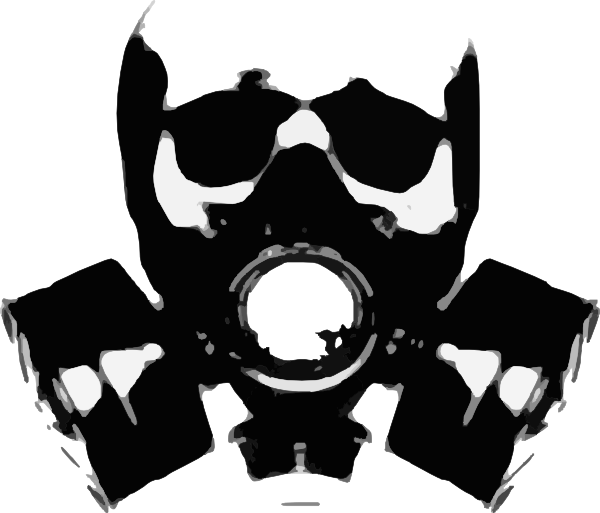 Gas Mask Png Picture PNG Image