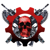 Gears Of War Png Hd PNG Image