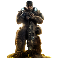 Gears Of War Image PNG Image
