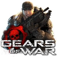Gears Of War Free Png Image PNG Image