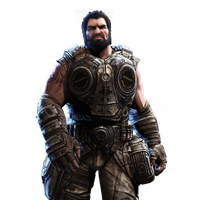 Gears Of War Png Image PNG Image