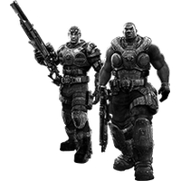 Gears Of War Png PNG Image