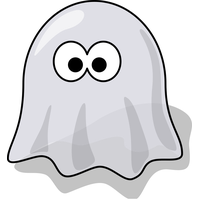 Ghost Png Pic PNG Image