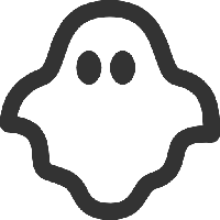 Ghost Png PNG Image