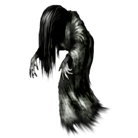 Ghost High-Quality Png PNG Image