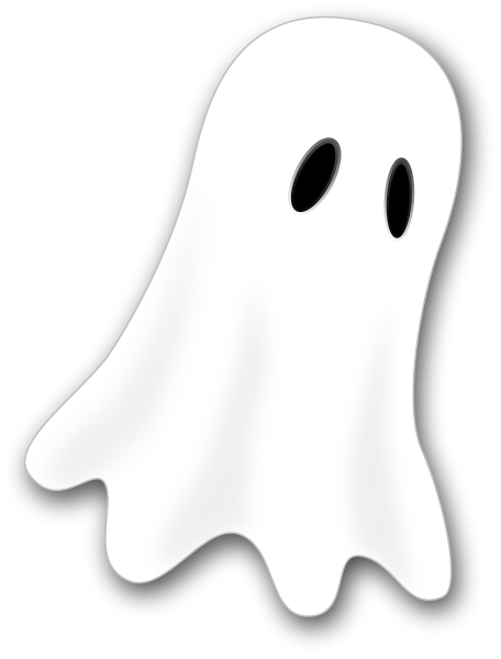 Ghost Png Clipart PNG Image