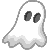Ghost Png File PNG Image