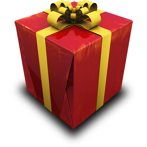 Present Picture PNG Image