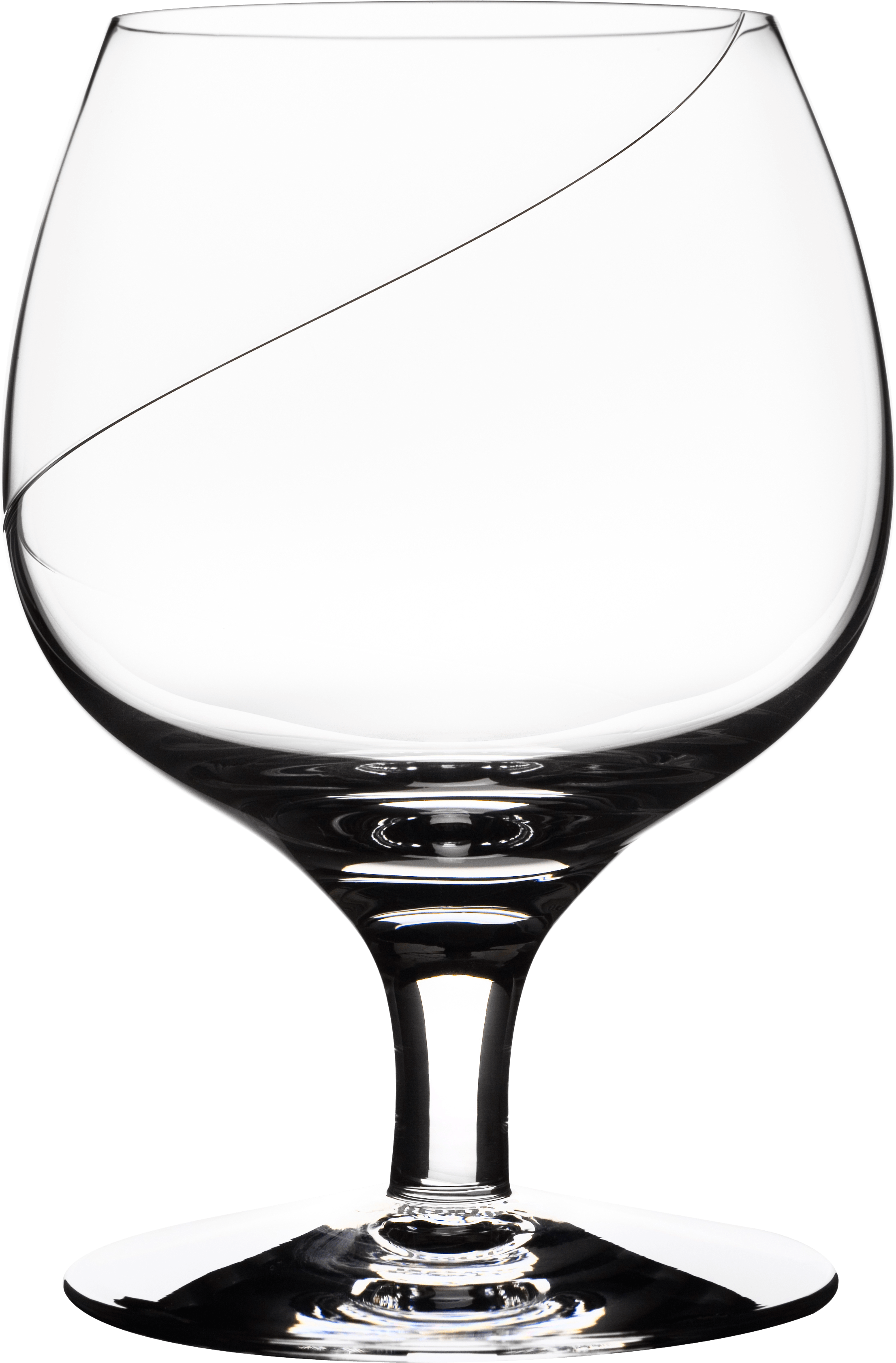 Empty Wine Glass Png Image PNG Image