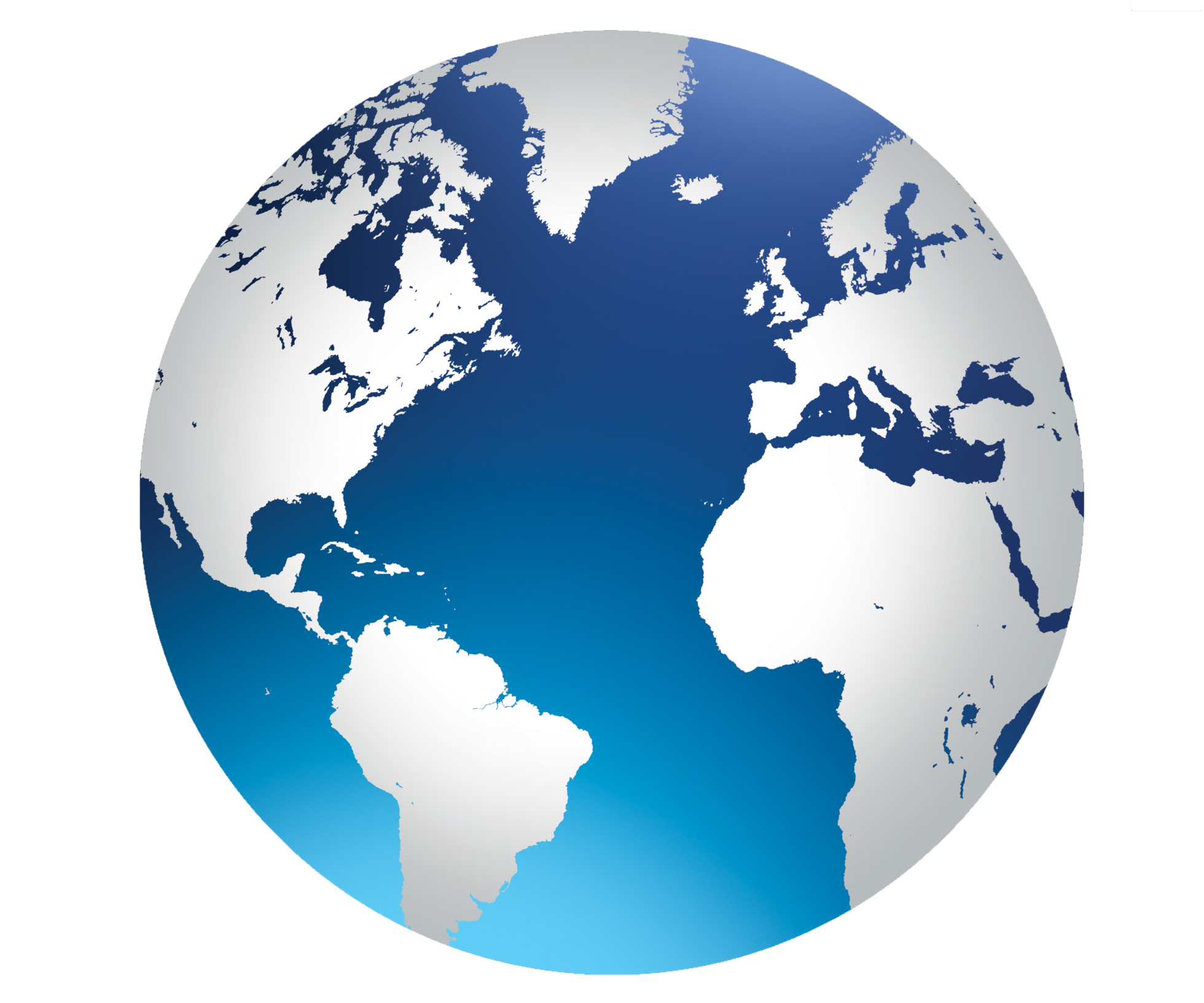 Earth Globe Image Free Clipart HQ PNG Image