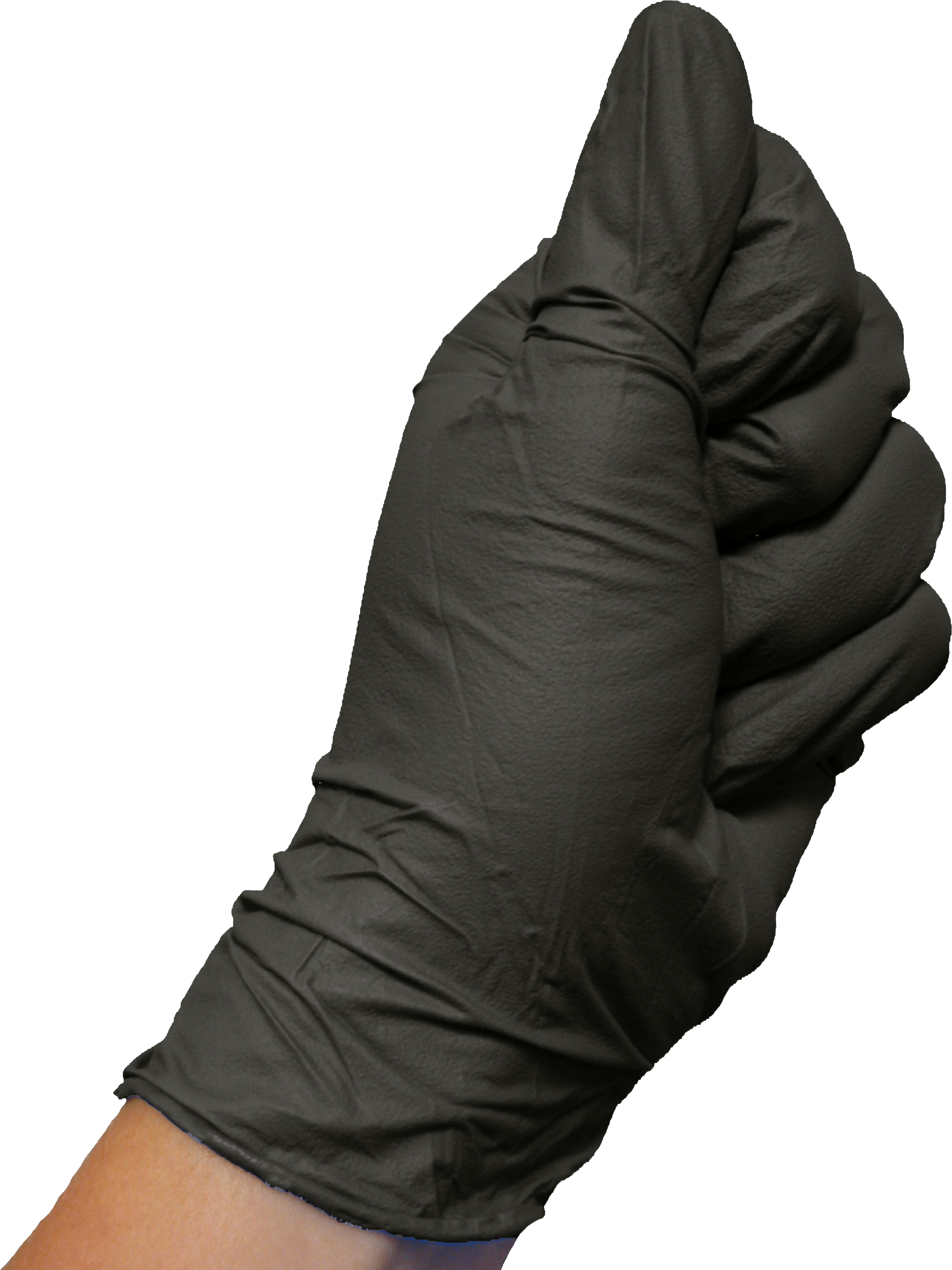 Glove On Hand Png Image PNG Image