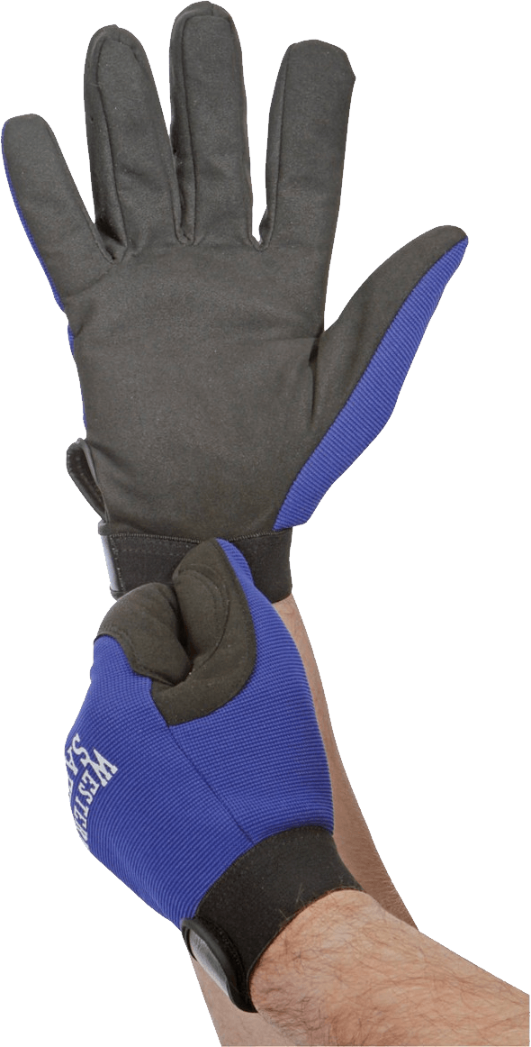 Gloves On Hands Png Image PNG Image
