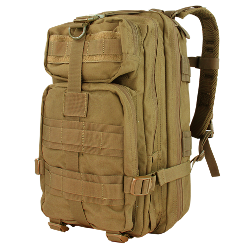Survival Backpack PNG Download Free PNG Image