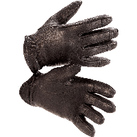 Leather Gloves Png Image PNG Image