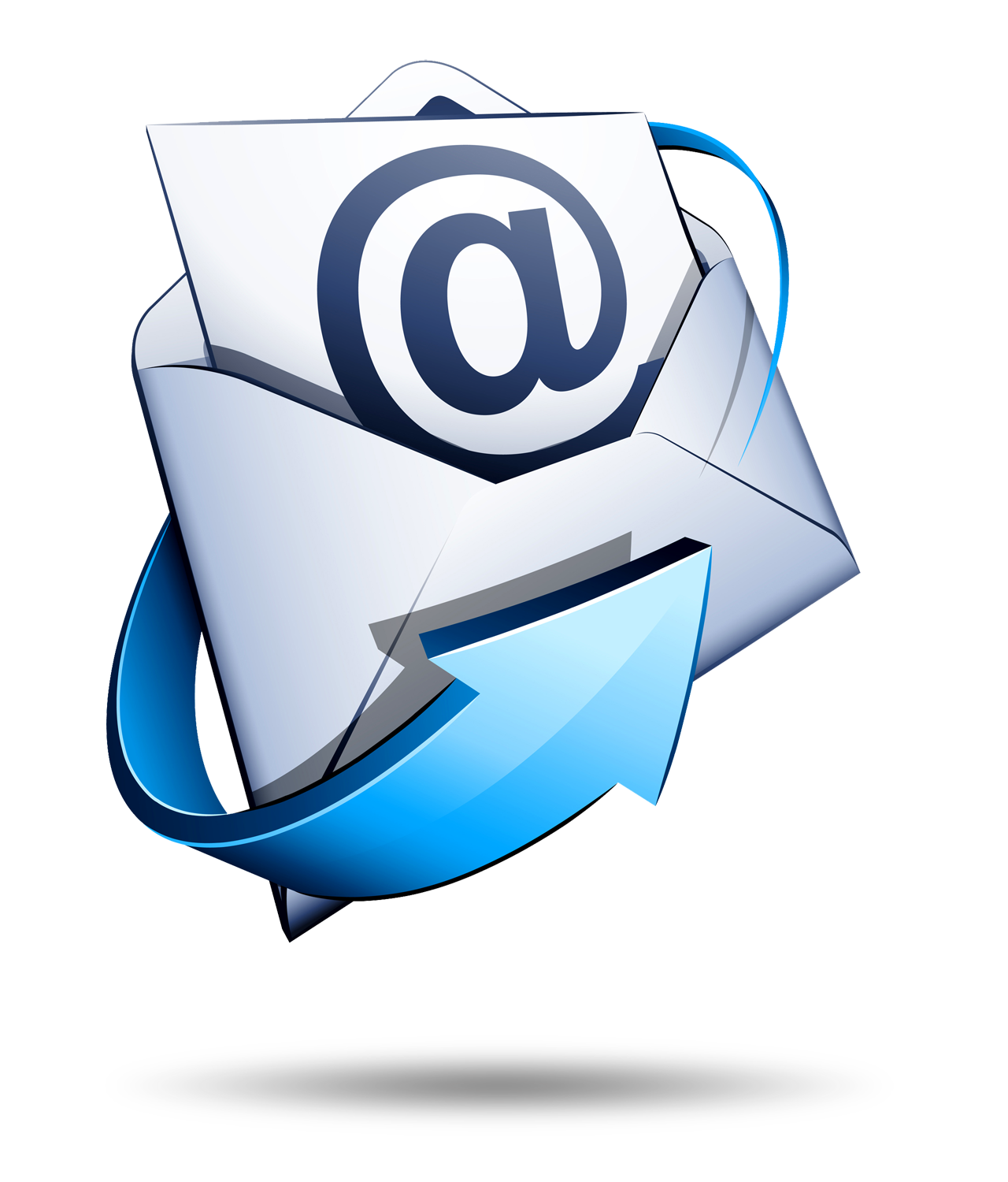 Box Icons Contact Computer Address Newsletter Email PNG Image