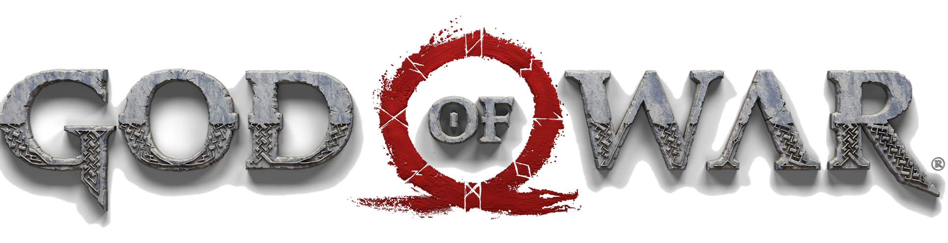 God Of War Logo Image PNG Image