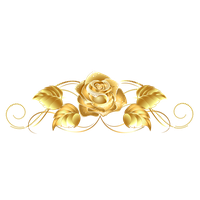 Gold Png Image PNG Image