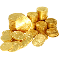 Gold Free Png Image PNG Image